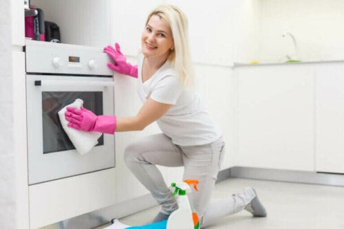 Disinfect Your House the Natural Way