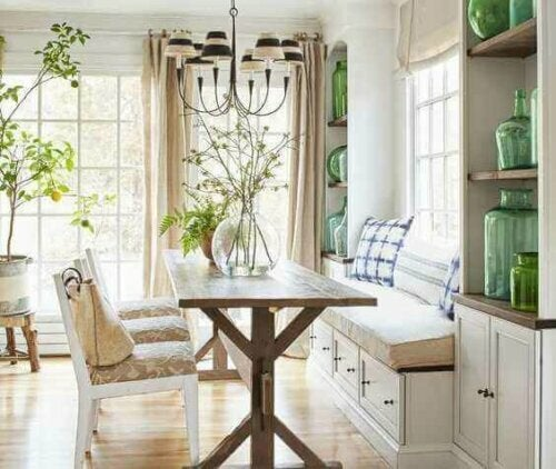 How to Use Accessories to Transform your Home