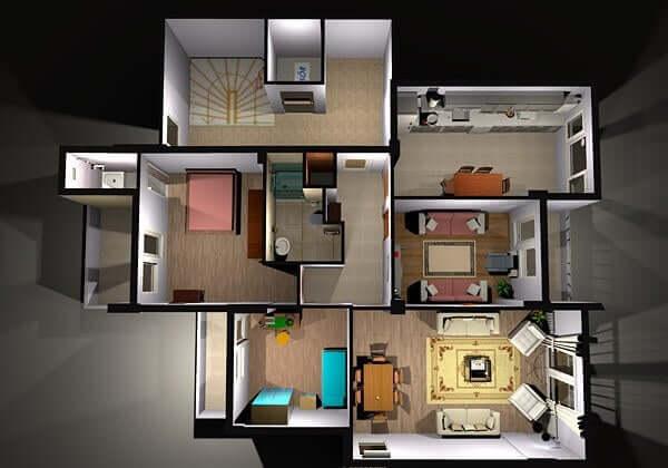 Home design app.