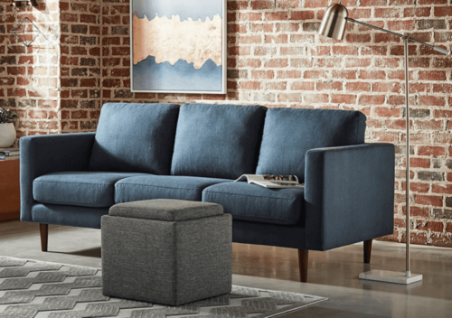 Discover Ottoman Poufs - Types and Uses