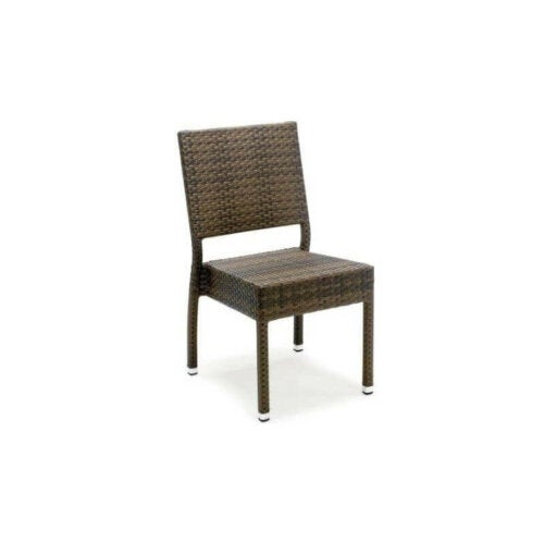 A simple chair.