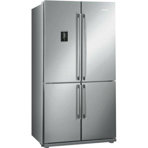 Smeg fridge.