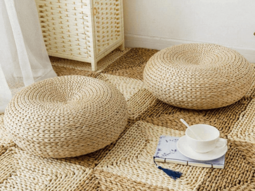 Check Out These Decorative Items Made with Jute