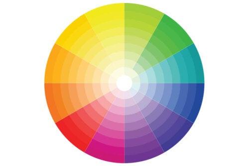 보색을 어떻게 사용해야 할까?