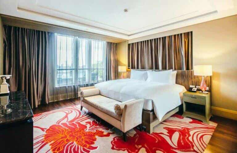 A More Elegant Bedroom in Six Easy Steps