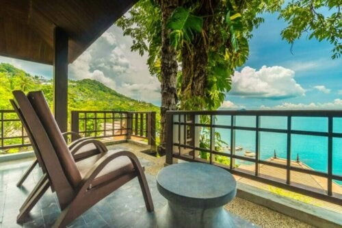 Advantages of Having a House with an Ocean View