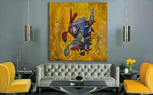 Choosing the Right Artwork to Decorate your Home