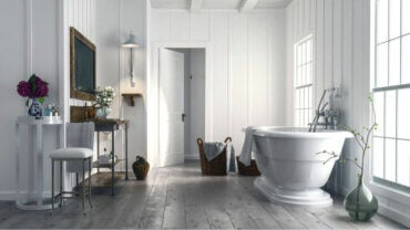 The Bathroom You Must Have According to the Latest Trends