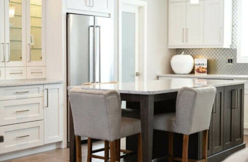 Big Ideas for a Small Dining Room