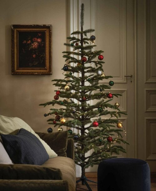 It's time for IKEA Christmas.