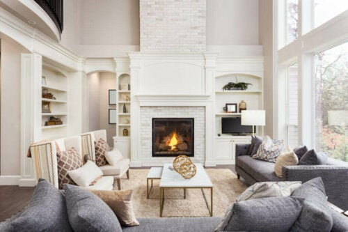 Special Fireplaces: Chill Out Around The Fire