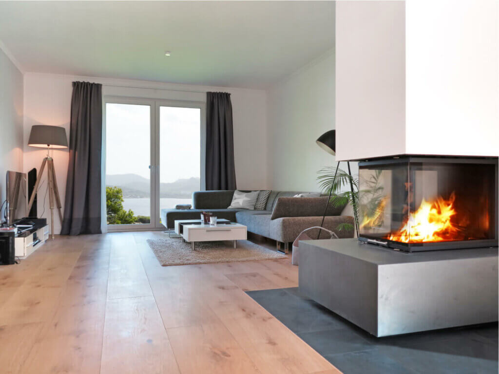 Fireplace complements