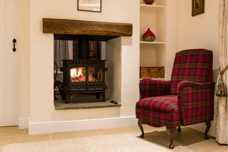 How to Decorate with Tartan and Surprise Everyone