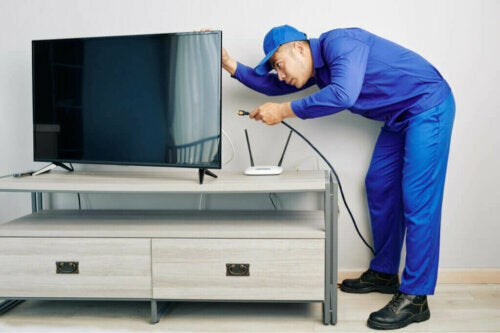 The Dangers of Power Cords Coming into Contact with Furniture