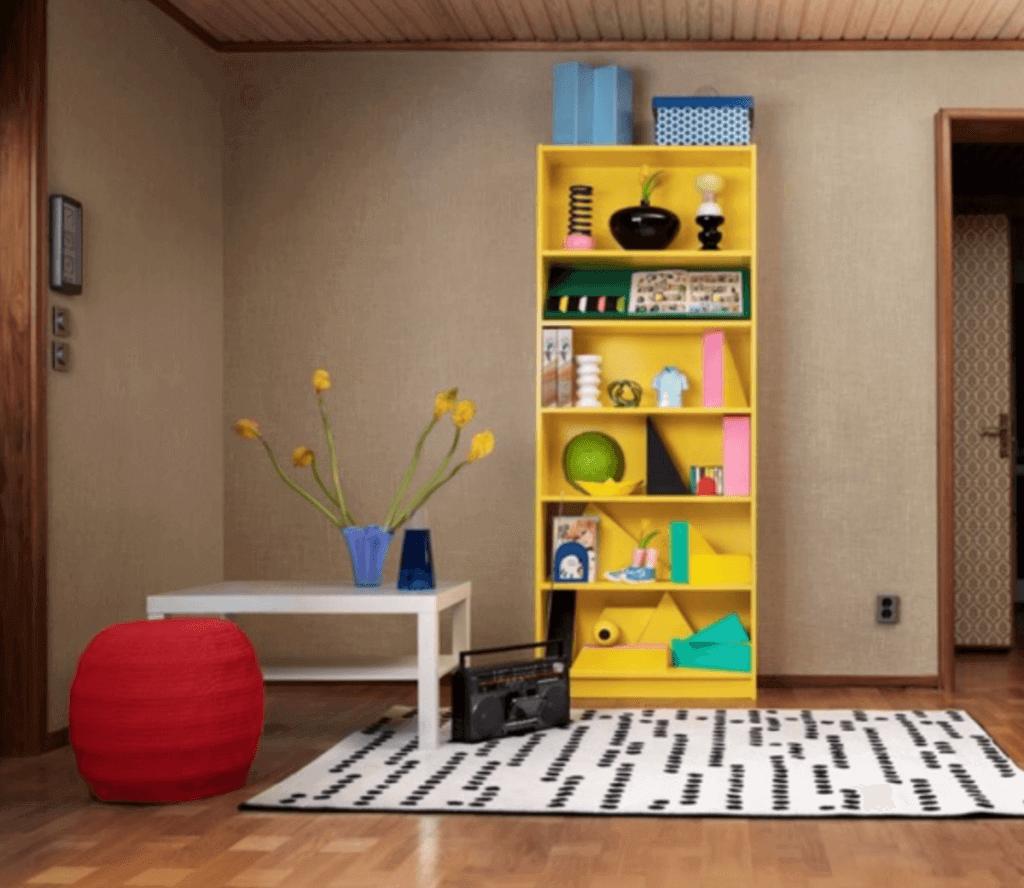 IKEA's Green Friday Encouraged a Circular Economy