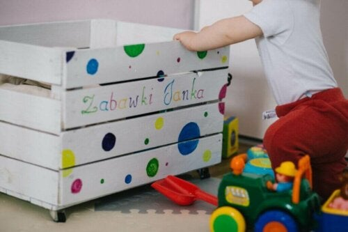 The Ultimate Guide For Organizing Kids' Toys