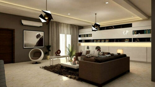 City Apartments: 3 Most Popular Interior Design Styles