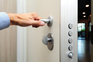 Security Doors: All You Need to Know