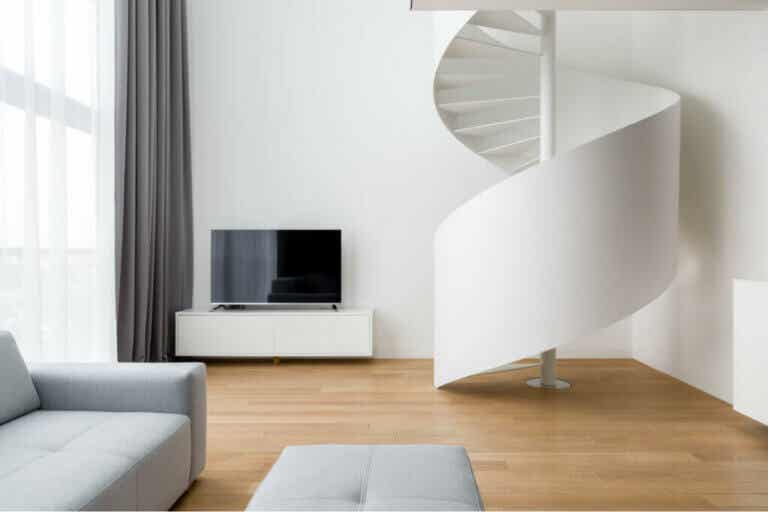 The Use and Meaning of Spirals in Your Home Decor