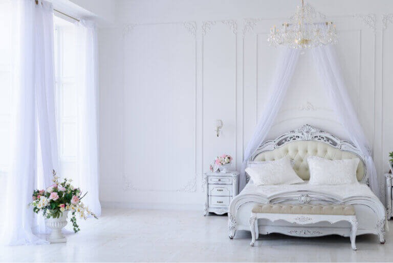 A Guide to Creating a Romantic Bedroom