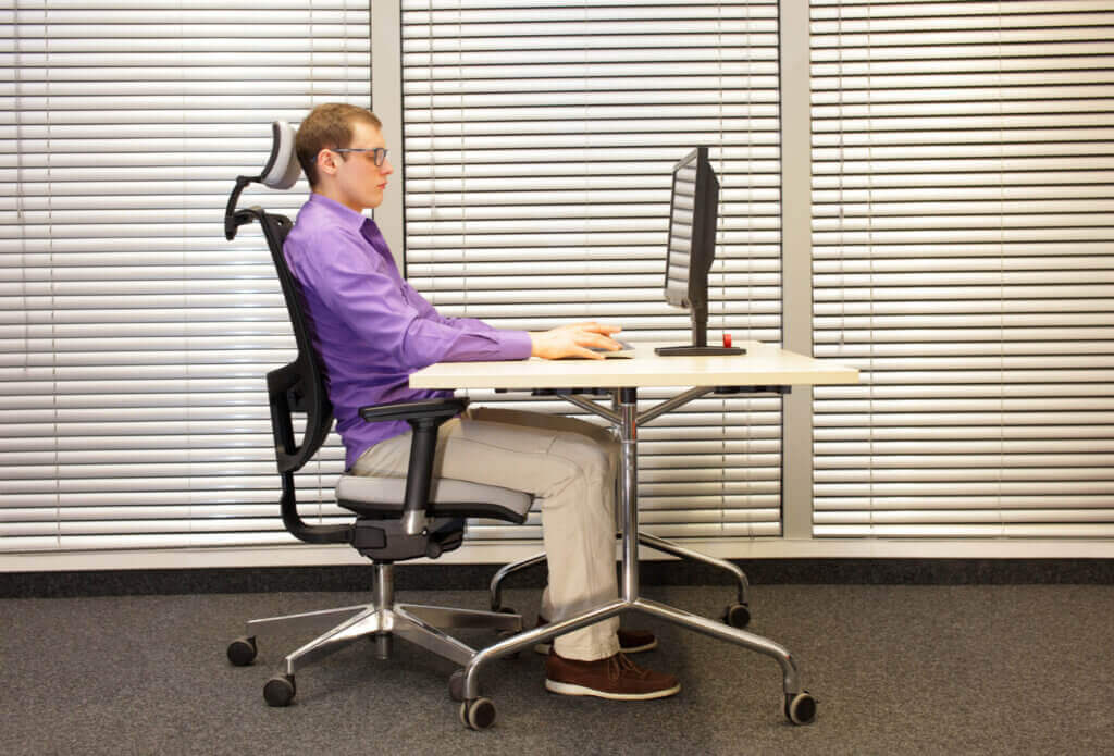 3 Types of Office Chair for Your Workspace