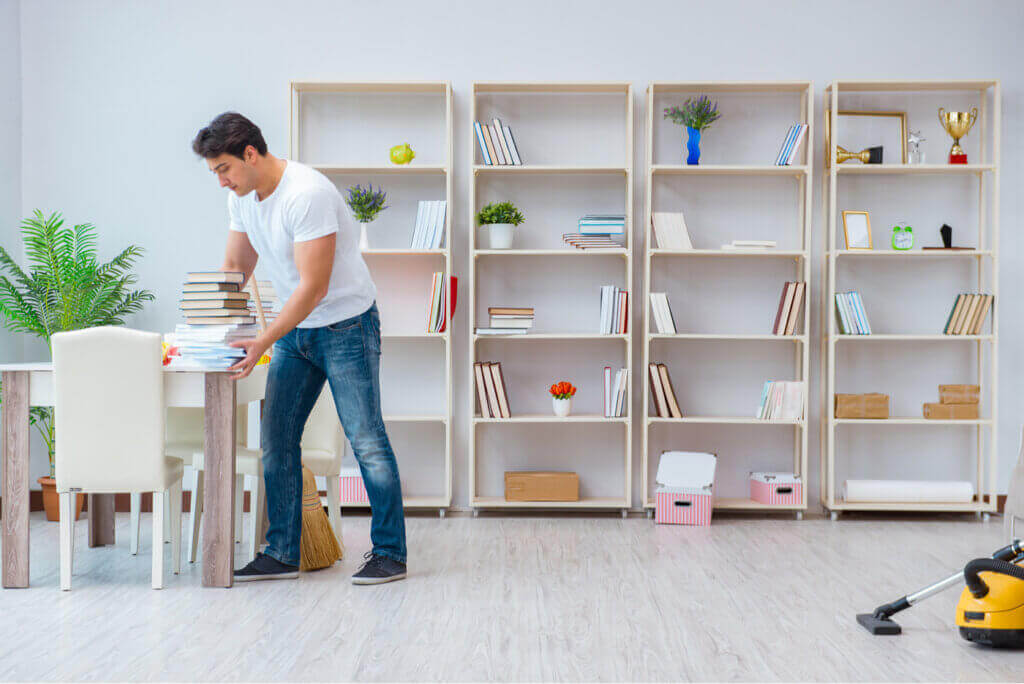 5 Habits of Organized People You Should Adopt