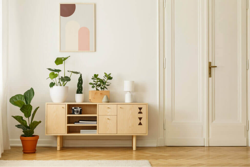The Role of the Sideboard in Interior Design