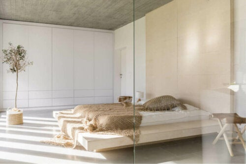 Interior Windows to Boost Spaciousness