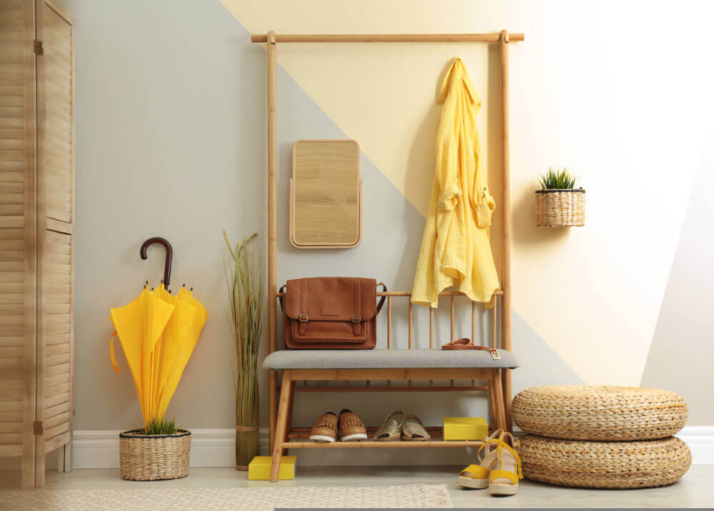 Create a Spacious Entrance Hall with These Storage Ideas