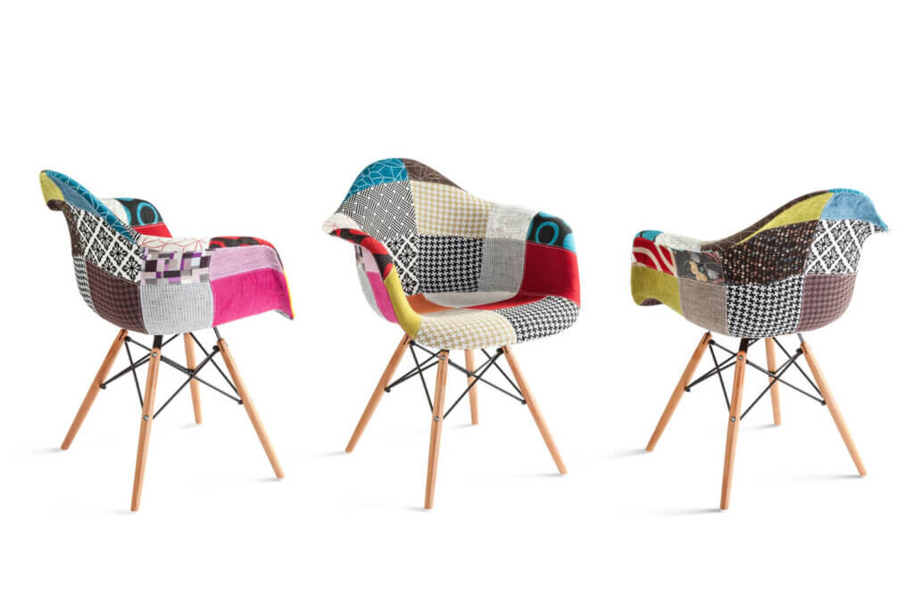 Pattern chairs
