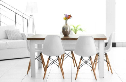 The Scand Chair, a Simple Product for Your Home