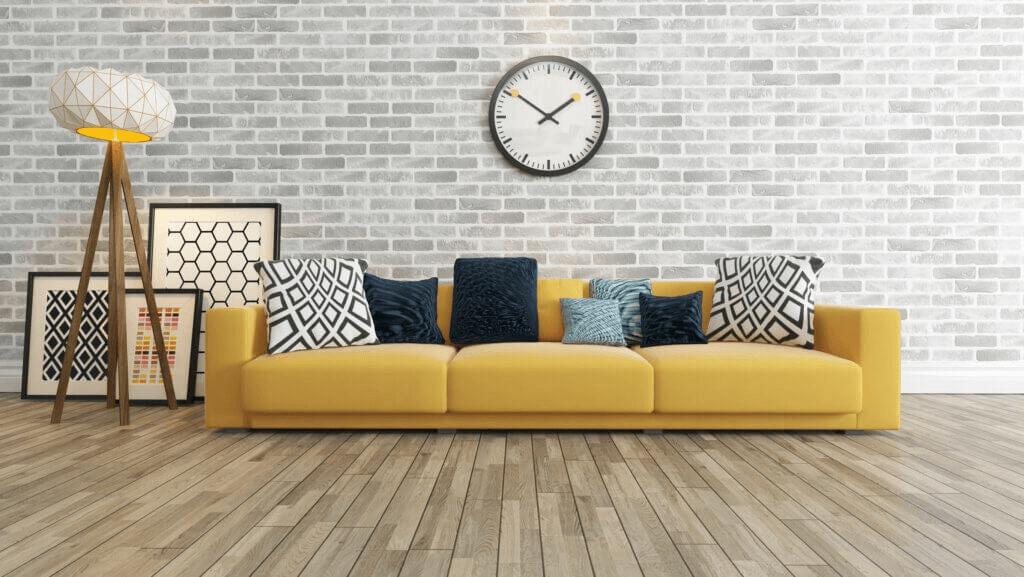 Glued Parquet Floors – Main Characteristics
