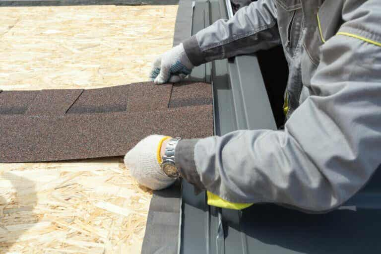 The Benefits of Using Asphalt Fabric on Floors