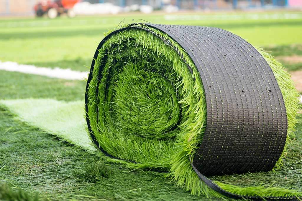 The 6 Outstanding Benefits of Artificial Grass
