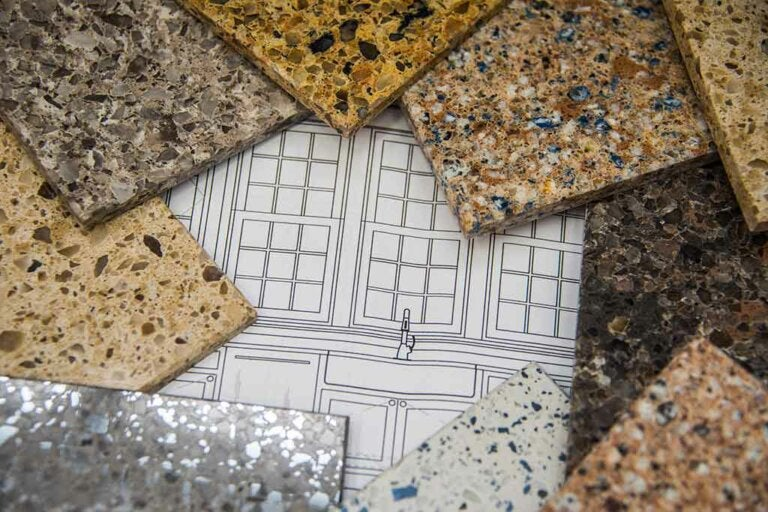 Where to Use Terrazzo in the Kitchen? Find Out!