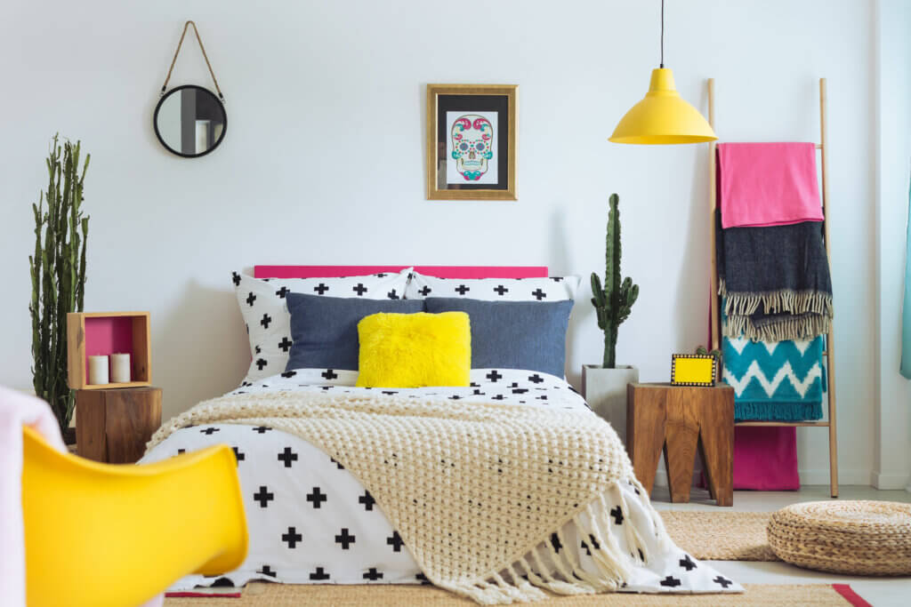 Consider This Before You Choose The Colors For Your Home