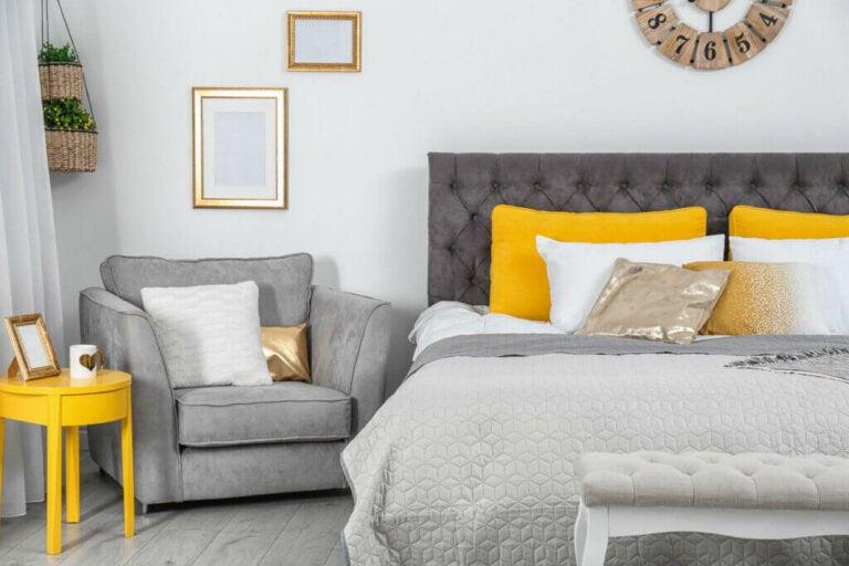 Bring Pantone 2021 Color into Your Bedroom