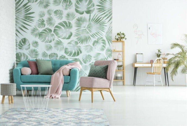 Decorate With The Latest Colors For 2021
