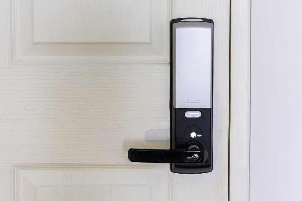 Smart Locks: Security and Peace of Mind