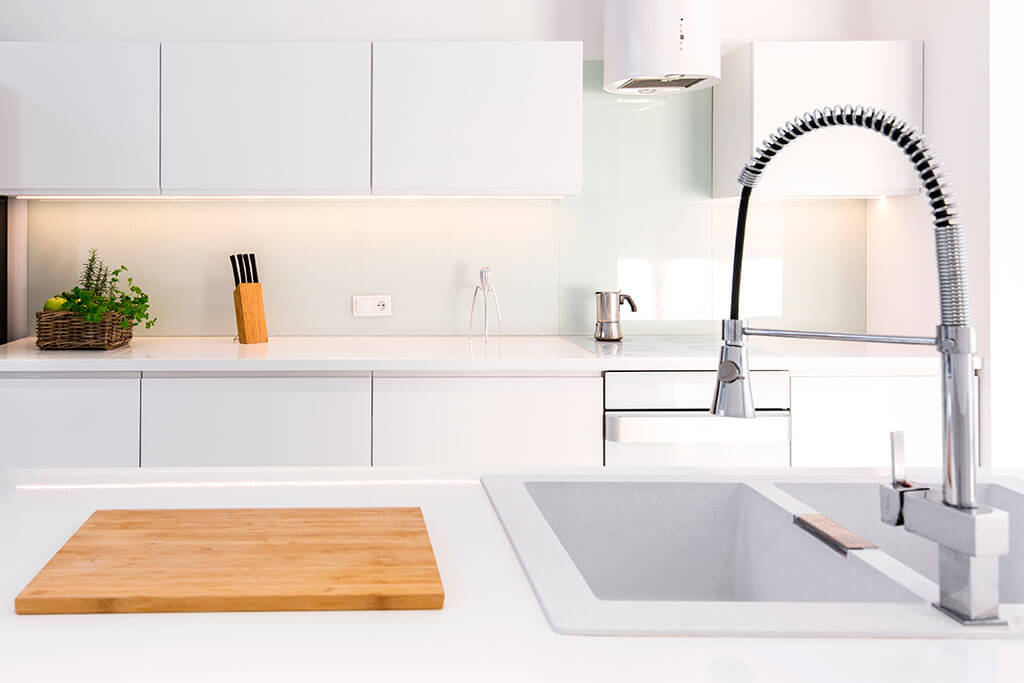 Kitchen or Bathroom: Where Are The Most Germs?