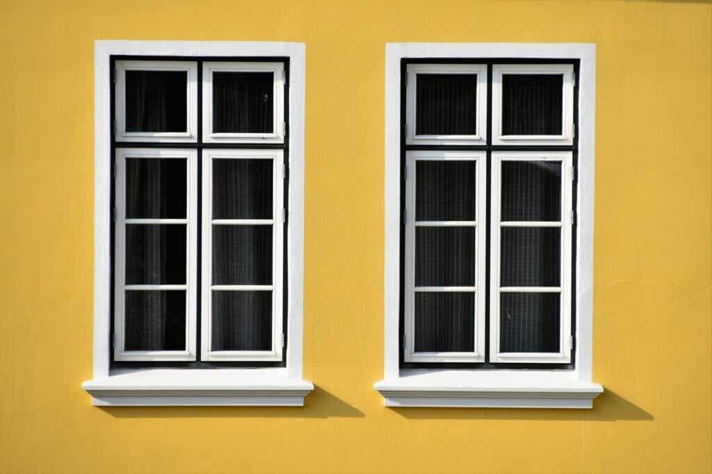 5 Types of Window Moldings