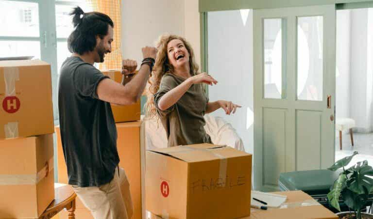 Keys to a Stress-Free Move