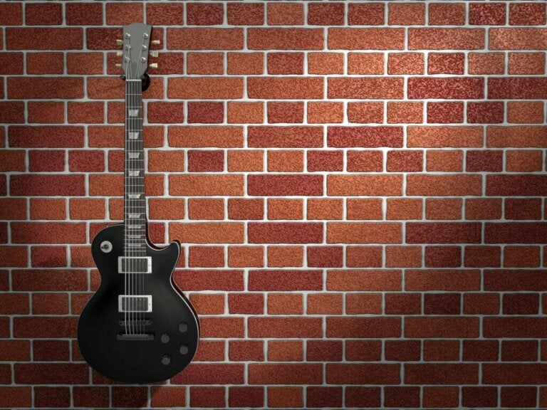 The Decorative Style of Rock Legends