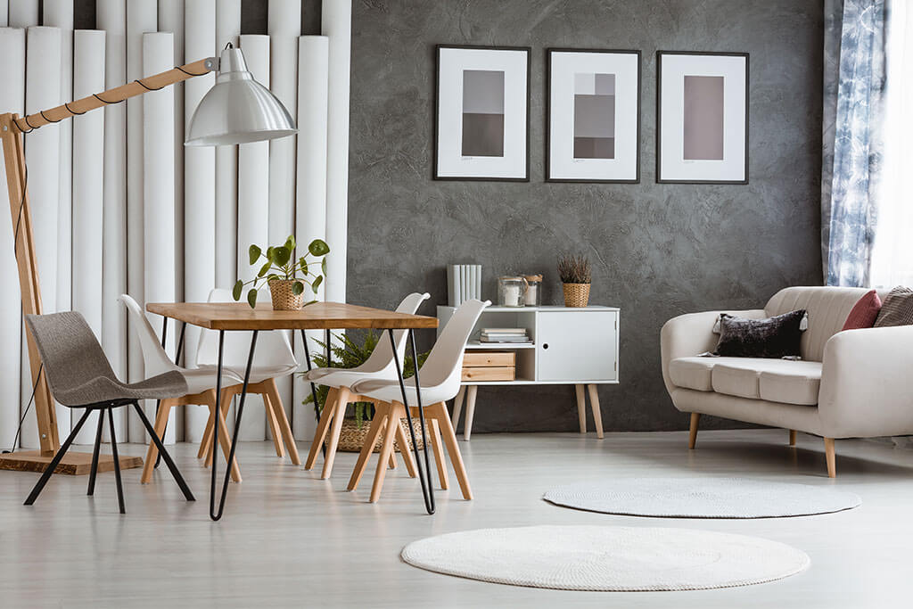Round Rugs: Where and How to Use Them