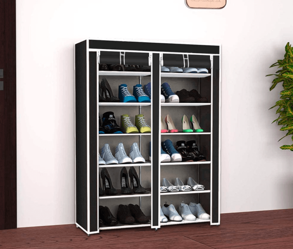 Fabric Wardrobes: Functions and Benefits
