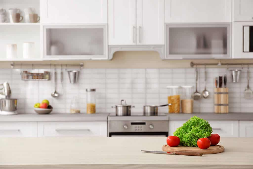 Accessories to Make Your Kitchen Cozier