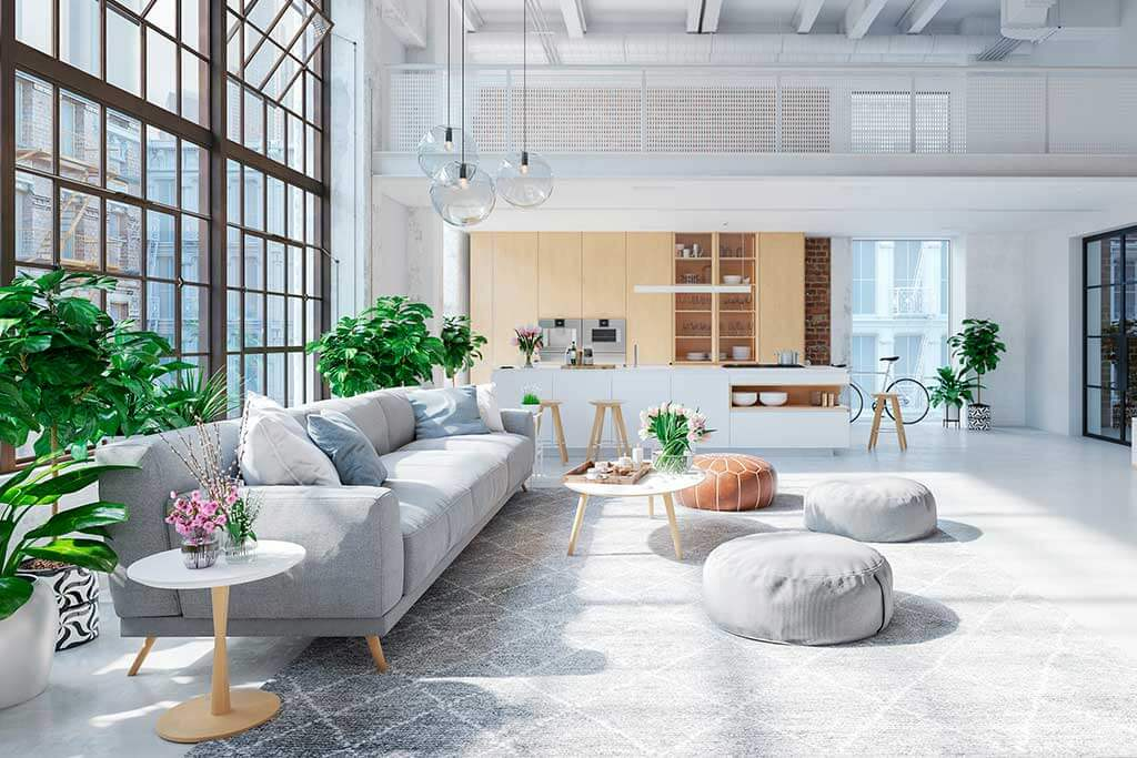 Open Concept: A Trend Style That You Should Know