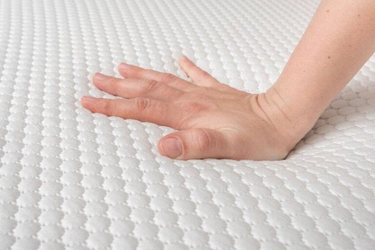 How to Choose The Best Mattress if You're Overweight