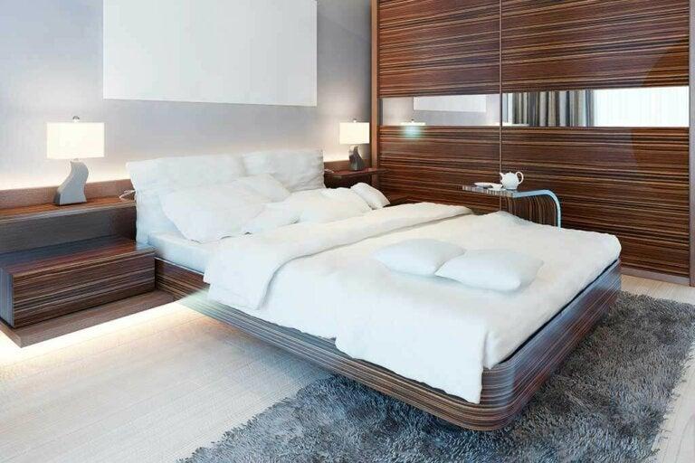 Floating Beds: Advantages and Disadvantages