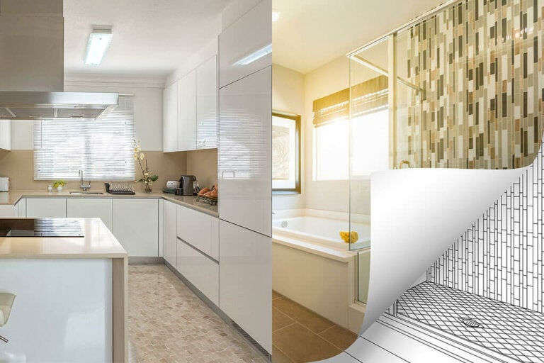Bathroom and Kitchen Renovations: What to Invest in and What to Save On